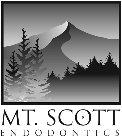 Logo for Mt. Scott Endodontics